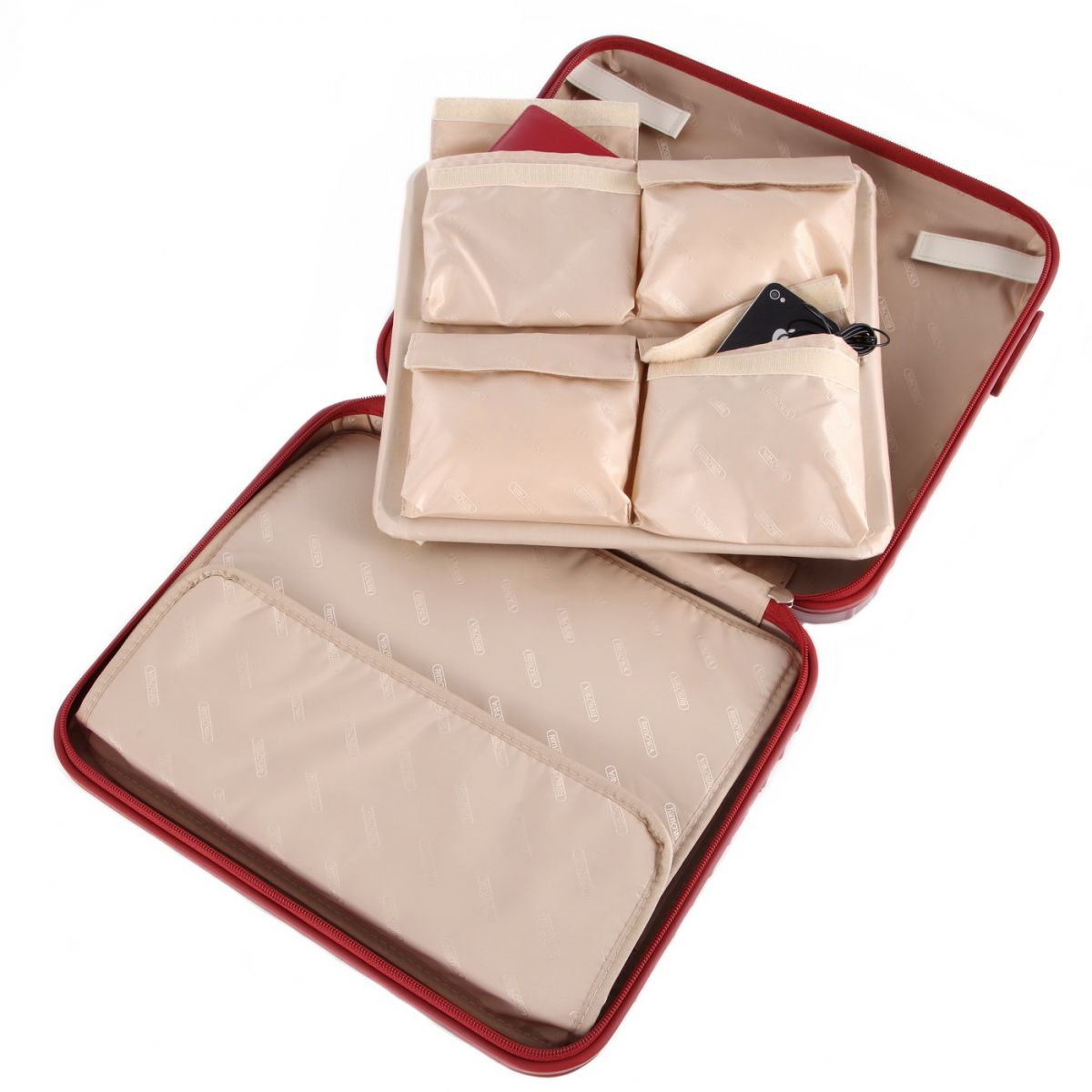 rimowa salsa deluxe hybrid notebook 3 ship2home. Black Bedroom Furniture Sets. Home Design Ideas